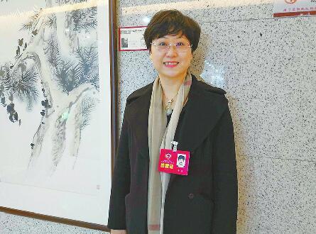 市政协委员李侠:知识产权行业应做高端全产业链解决方案