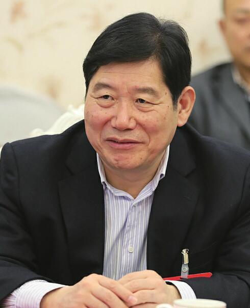 建设负责任的绿色企业——访市人大代表张庆河