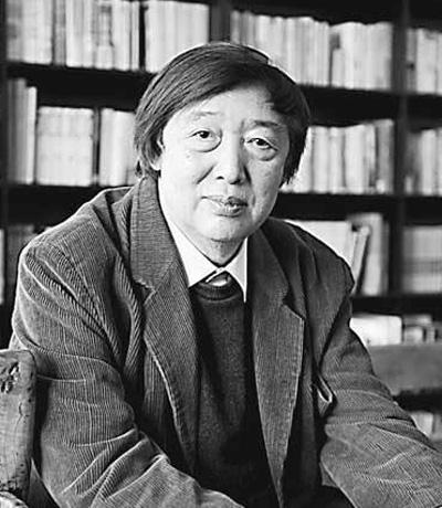 冯骥才:若不把自己的文化当一回事,那谁也救不了