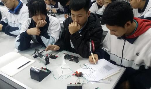 电路 diy 学习