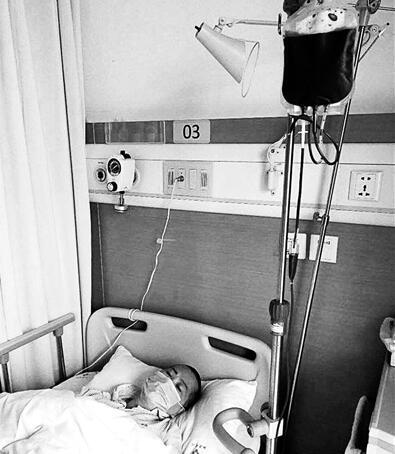 女子献血16年导致身患白血病? 当事人拍视频澄清