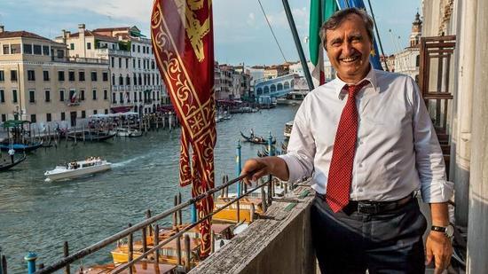 威尼斯現天價賬單 吃驚的是市長竟然如此表態:來了就得花錢