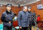 聂李强终审判死缓 曾伤害并性侵两未成年姐妹致一死一伤