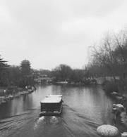 这就是济南的冬天!