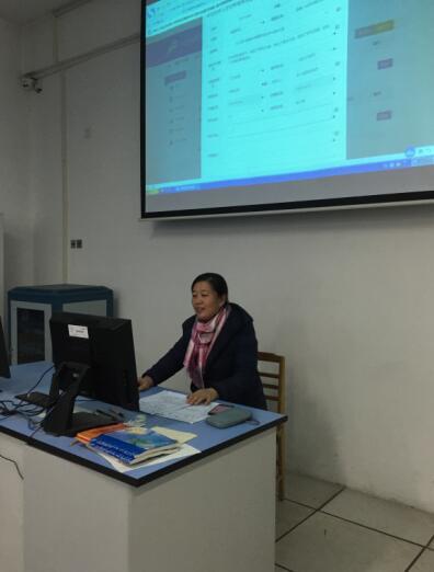 济南艺术学校高中部扎实推进2017级学生综合素质评价工作