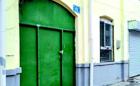 6号国际娱乐平台黑钱:济南历史建筑普查_七户人家住一院不知身在名人故居