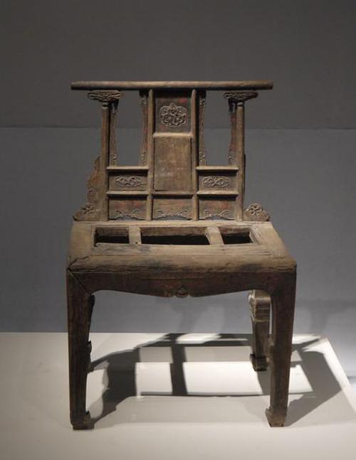 马未都:正确看待古式家具的材质