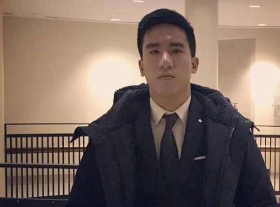 躁郁症?伍思凯儿子伍靖被逮捕 在海外读书被霸凌出于本能自卫