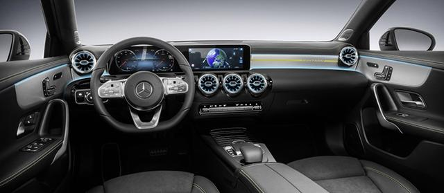 90秒车讯 全面升级 全新奔驰A级正式发布