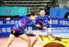 鲁能乒乓球女队主场3比1战胜北京首钢