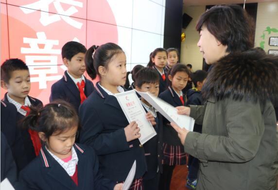 《雅美少年歌》——济南市盛福实验小学校歌新鲜出炉