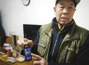 济南钟表师疑跌落保健品陷阱 曾守护老火车站大钟30年