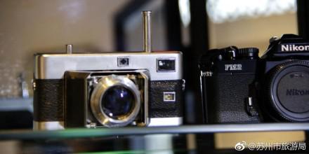 古董照相机博物馆