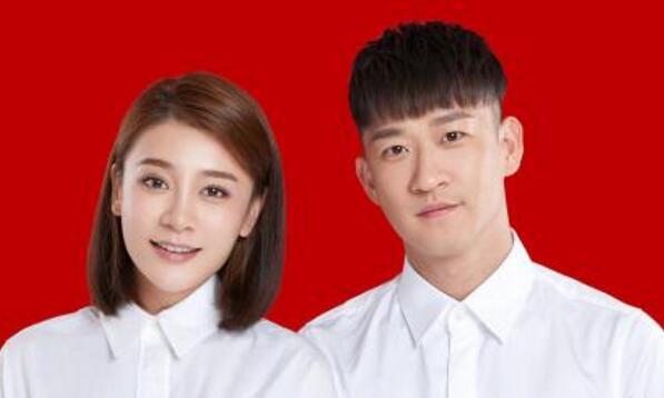 曹云金承认恋情 两人去年8月才承认恋情进展神速