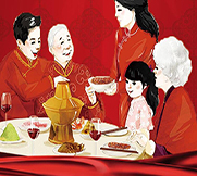 春节饮食健康最全指南