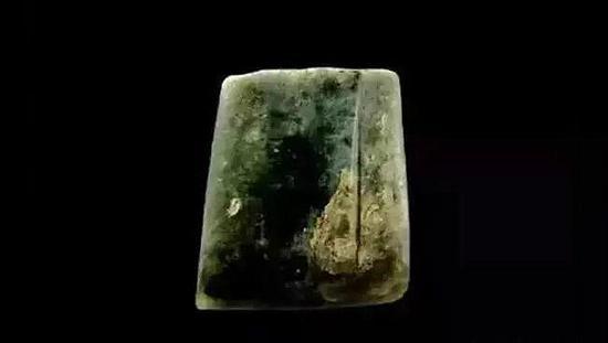 中国玉器文化中的十大传世之作