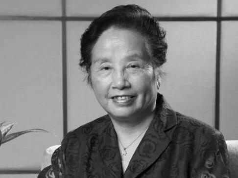 缅怀!陶祥龄病逝享年86岁 周总理曾当面勉励陶老师