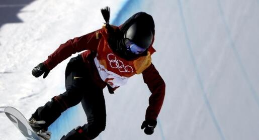 喜讯!中国首枚奖牌诞生 刘佳宇出色完成整套动作终获89.75分