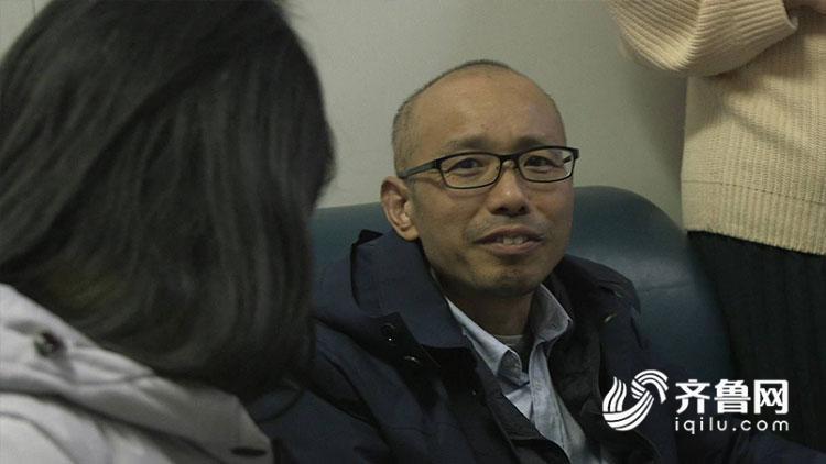 山东工程师历经30天跨国救援回家:我身后有强大祖国支撑
