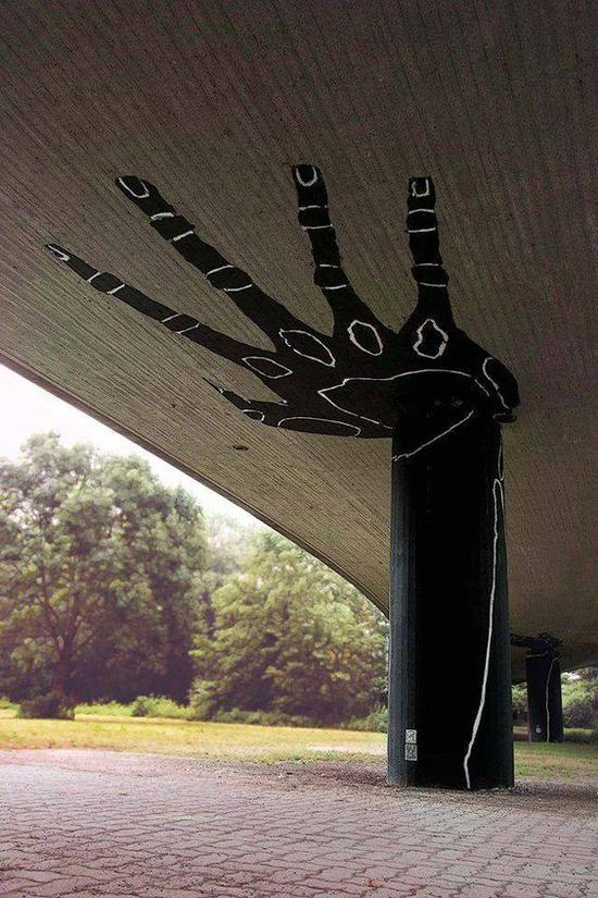 公共艺术为什么这么好玩?