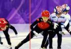 平昌冬奥会中国队判罚申诉 李琰直言:我们需要公平的赛场