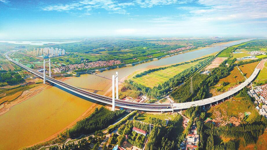 山东省将打造全国重要的新经济发展聚集地 济南被赋予重任