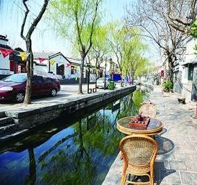 济南曲水亭街