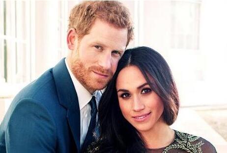 别出心裁!哈里王子大婚开放 将有2640位普通民众近距离观全程