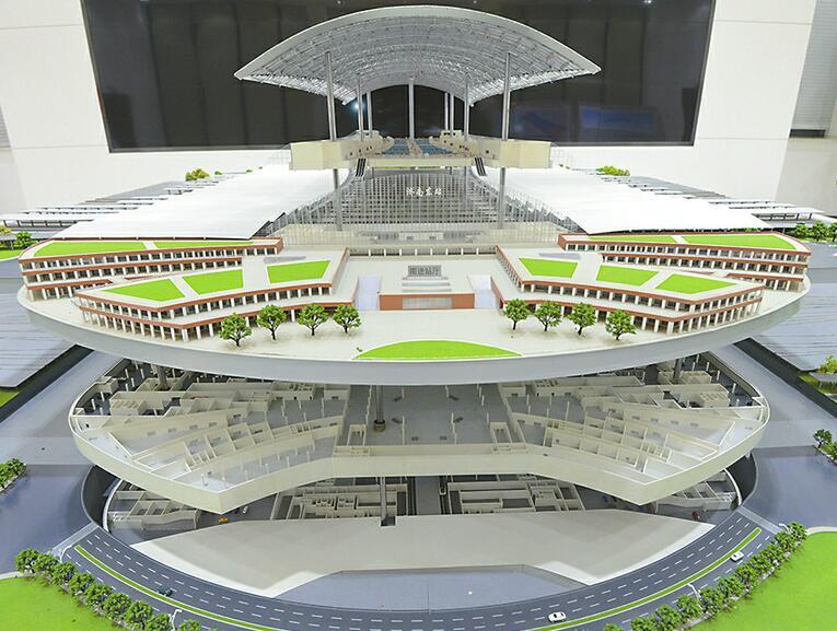 济南新东站有望8月底前封顶年底投用