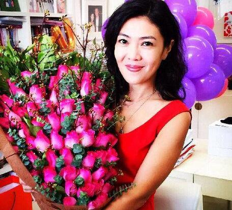 个人原因?时尚总裁苏芒辞职 刘江再三挽留对苏芒多年贡献表感谢