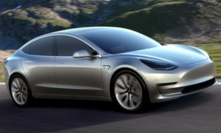 电动车时代来临:未来三年五大电动汽车前瞻