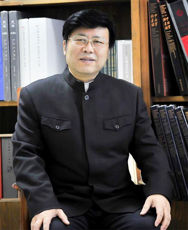 全国政协委员孔维克建议:建设乡村孔子学堂 助推乡村振兴战略
