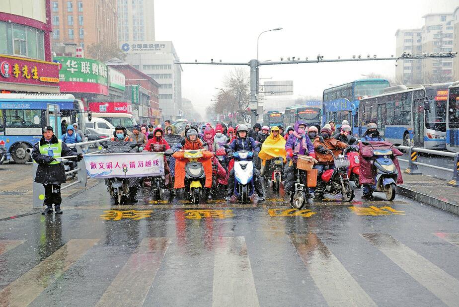 济南:同心共建共治 全城共享安宁