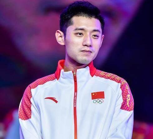 张继科无缘世乒赛 由于恢复训练时间尚短10年来首次无法亮相