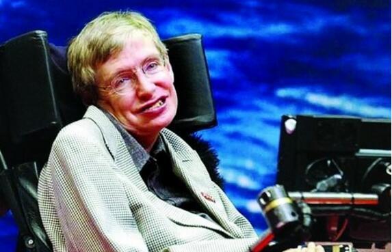 物理学家霍金去世 探秘宇宙的史蒂芬·霍金去世享年76岁