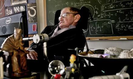 物理学家霍金去世享年76岁 21岁时瘫痪不能言语只有三根手指可活动