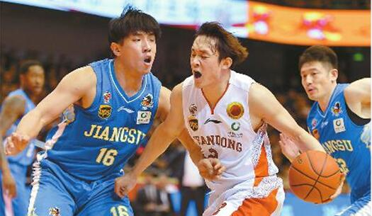 季后赛鲁苏对决Ⅱ:小陶今晚遭禁赛小丁带队向前冲