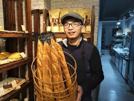 网友炸了!学医7年卖面包 浙大硕士弃博卖面包爸妈一听瞬间懵了