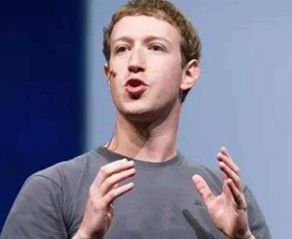 欠用户一个道歉!伯格首次发声回应 Facebook用户数据遭泄漏黑幕