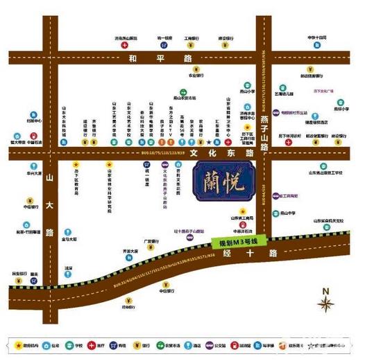 绿城蘭悦:盘踞老城区守望CBD的文化地标
