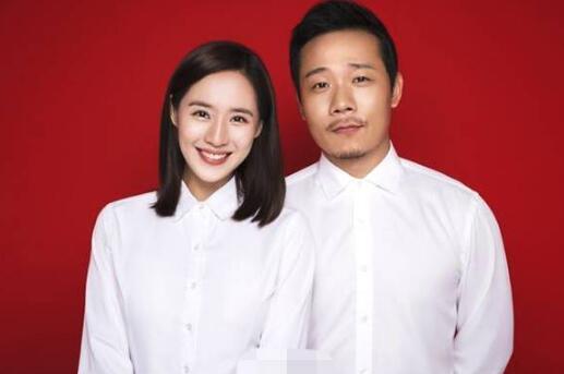 秋雅王智升级当妈 去年11月与相处五年的男友尤奕结婚
