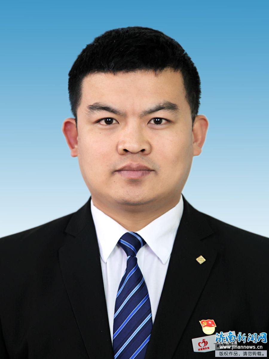 山东省殡葬社会工作领域的学科带头人——李健