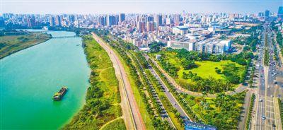 【三十而立看海南】 改革开放兴特区 跨越发展再出发