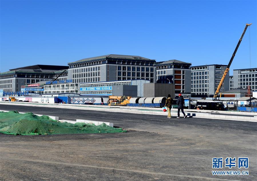 (新华全媒头条·图文互动)(8)领航新时代中国经济航船——从中央财经领导小组会议看以习近平同志为核心的党中央驾驭中国经济