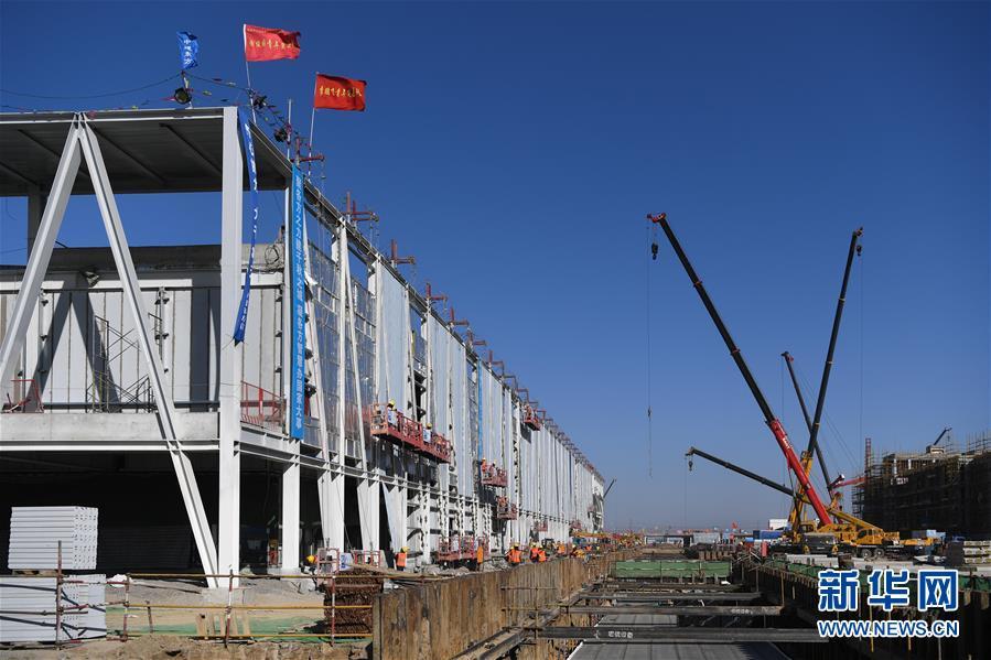 (新华全媒头条·图文互动)(10)领航新时代中国经济航船——从中央财经领导小组会议看以习近平同志为核心的党中央驾驭中国经济