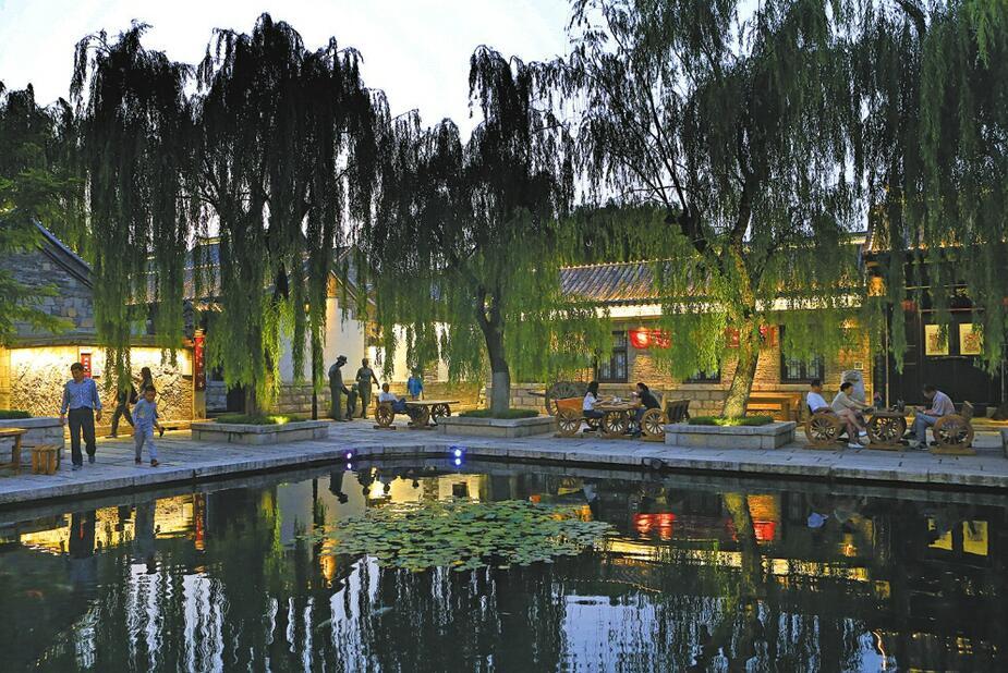 """告别""""白娘子""""我们一起呵护""""夏雨荷""""吧——文明旅游看杭州系列报道之四"""