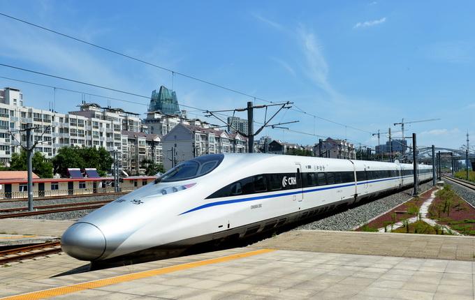 京津城际票价上涨 北京南到天津一等座票价涨到88元