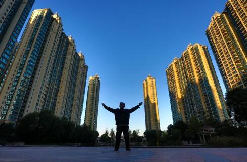 楼市迎春天!3月一线城市成交环比涨123.5%