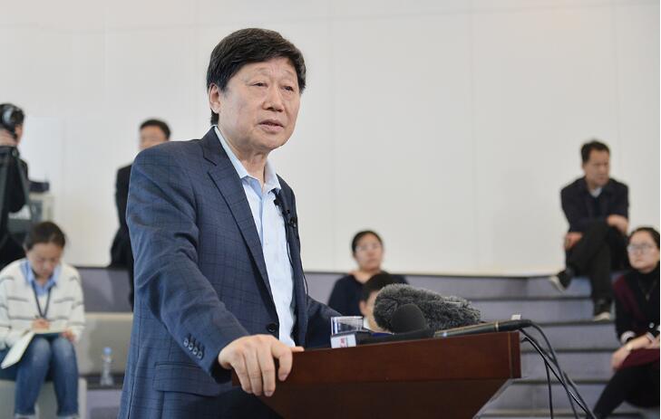张瑞敏:企业家精神是让每个人有机会成为自己的CEO