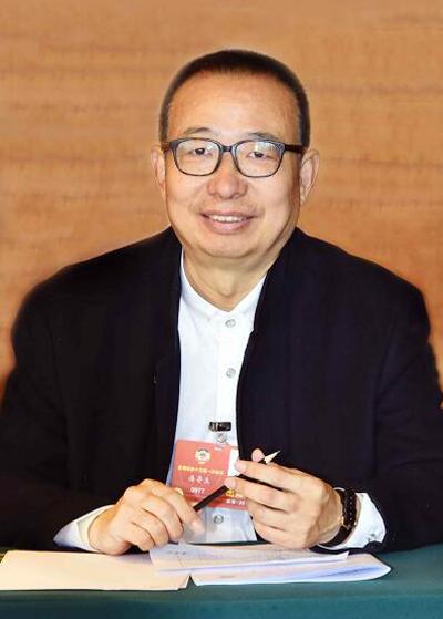 潘鲁生:民间文艺家的知识产权谁来保护